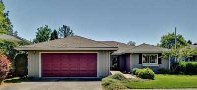 Medford Single Family Home For Sale: 3190 Chandler Egan Drive