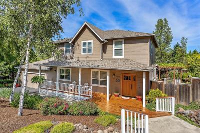 Ashland Single Family Home For Sale: 1010 Walker Avenue