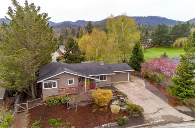 Ashland Single Family Home For Sale: 2330 Ranch Road