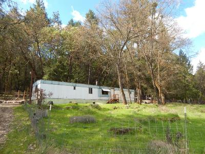 Grants Pass OR Single Family Home For Sale: $129,900