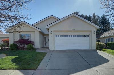 Single Family Home For Sale: 625 Fernwood Drive