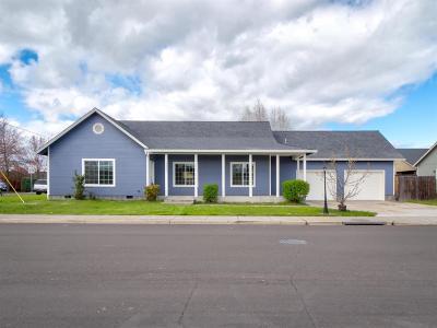 White City Single Family Home For Sale: 3455 Avenue E