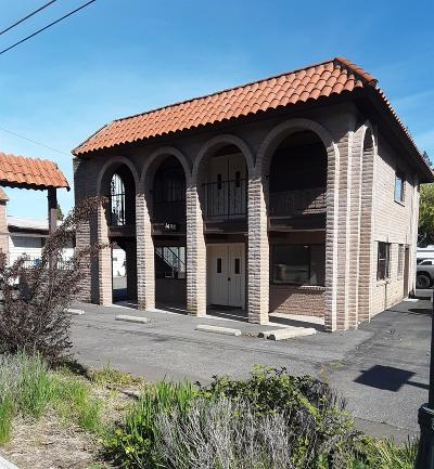 Grants Pass OR Commercial For Sale: $339,000