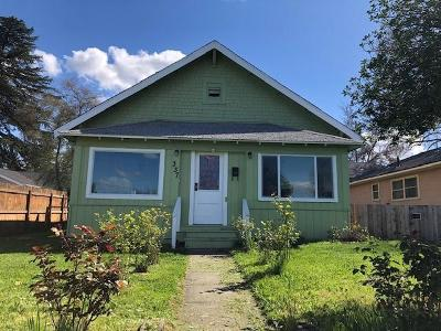 Medford Single Family Home For Sale: 337 Fairmount Street