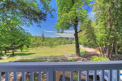 Selma, Wilderville Single Family Home For Sale: 901 Reeves Creek Road