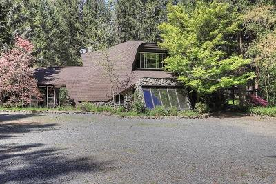 Williams Single Family Home For Sale: 1645 Powell Creek Road