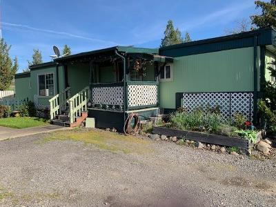Ashland Mobile Home For Sale: 1 Corral Lane #47