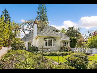 Single Family Home For Sale: 7 Eastwood Drive