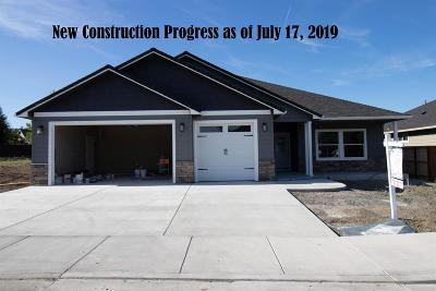 Eagle Point Single Family Home For Sale: 1032 Arrowhead Trail