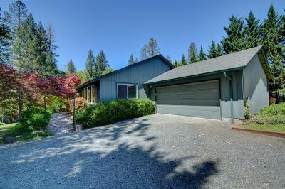 Grants Pass Single Family Home For Sale: 980 Ferry Road