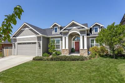 Medford Single Family Home For Sale: 3745 Windgate Street