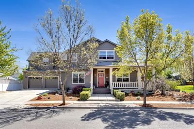 Jackson County, Josephine County Single Family Home For Sale: 492 Thimbleberry Lane