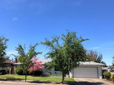 Phoenix Single Family Home For Sale: 1013 N Rose Street