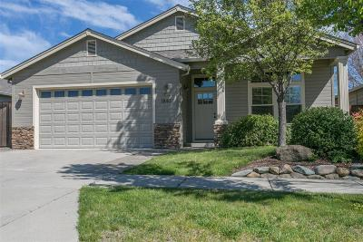 Medford Single Family Home For Sale: 1840 Windward Drive