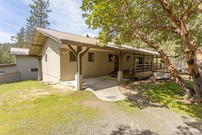 Single Family Home For Sale: 5300 Highway 238