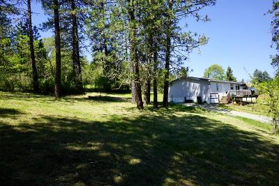 Josephine County Single Family Home For Sale: 377 Homewood Road