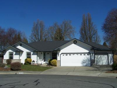 Grants Pass Single Family Home For Sale: 2134 SW Rhumba Drive