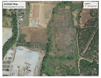 Grants Pass Residential Lots & Land For Sale: 450 Ament Road