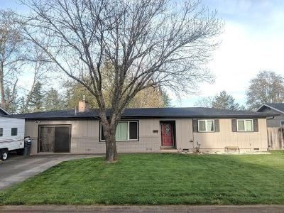 Single Family Home Sold: 710 S Fourth Street