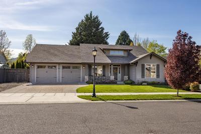 Jacksonville Single Family Home For Sale: 945 Klippel Drive