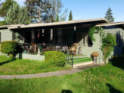 Grants Pass OR Mobile Home For Sale: $55,000