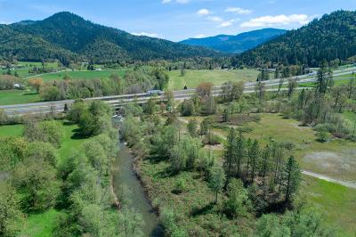 Josephine County Residential Lots & Land For Sale: Old Stage Road