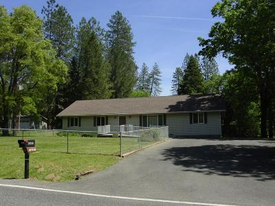 Merlin, Sunny Valley, Wimer, Rogue River, Wilderville, Grants Pass, Murphy, Wolf Creek, Hugo, Wonder Single Family Home For Sale: 3505 Russell Road