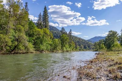 Merlin, Sunny Valley, Wimer, Rogue River, Wilderville, Grants Pass Residential Lots & Land For Sale: 333 Fielder Lane