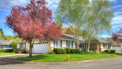 Medford Single Family Home For Sale: 2426 Rockwood Court