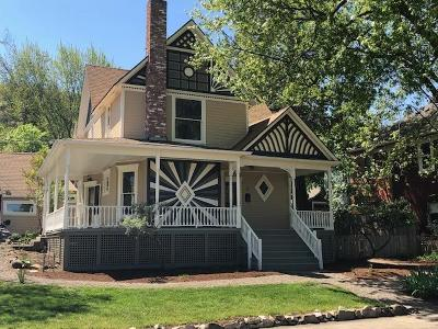 Ashland Single Family Home For Sale: 259 High Street