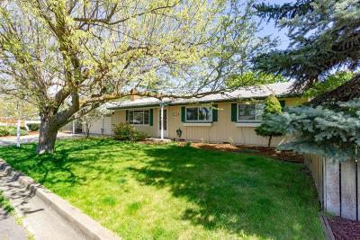 Jackson County, Josephine County Single Family Home For Sale: 300 Kent Street
