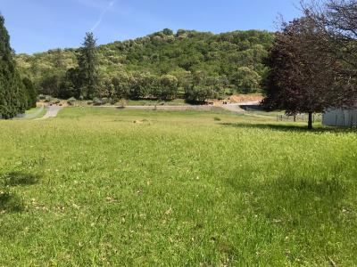 Jackson County, Josephine County Residential Lots & Land For Sale: Old Stage Road