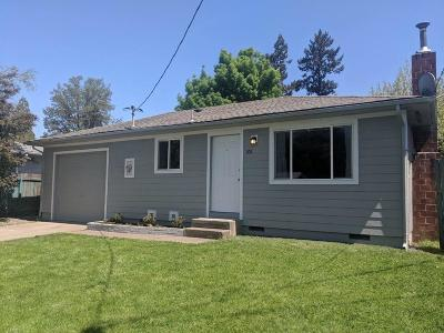 Jackson County, Josephine County Single Family Home For Sale: 108 Western Avenue