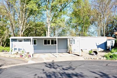 Medford Mobile Home For Sale: 3431 S Pacific Highway #54