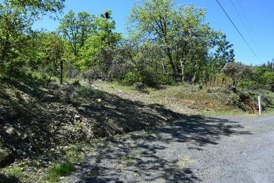 Josephine County Residential Lots & Land For Sale: 1521 Grays Creek Road