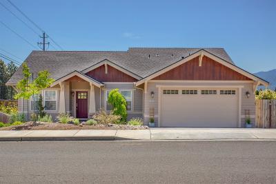 Medford Single Family Home For Sale: 3432 Calle Vista Drive