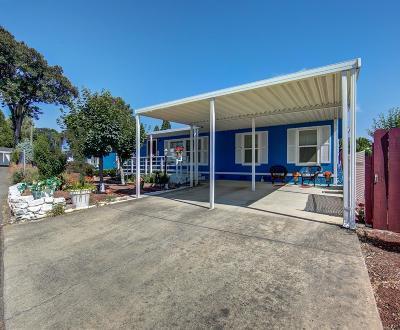 Medford Mobile Home For Sale: 93 Northridge Terrace Terrace #58