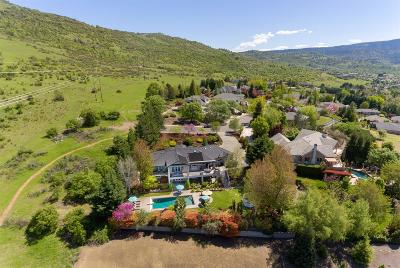 Single Family Home For Sale: 1553 Devonshire Place