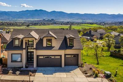 Medford Single Family Home For Sale: 4240 Falcon Ridge Terrace