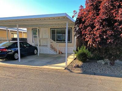 Medford Mobile Home For Sale: 3555 S Pacific Highway #16