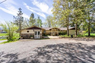 Grants Pass Single Family Home For Sale: 4791 Upper River Road