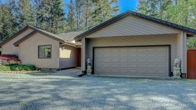 Grants Pass Single Family Home For Sale: 172 Twilight Lane