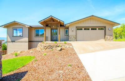 Single Family Home For Sale: 1017 Fawnhills Circle