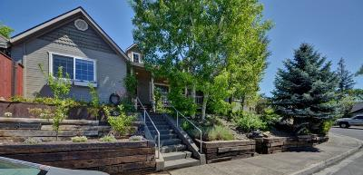 Medford Single Family Home For Sale: 1401 Matthews Place