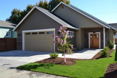 Merlin, Sunny Valley, Wimer, Rogue River, Wilderville, Grants Pass Single Family Home For Sale: 1794 Harbeck Road