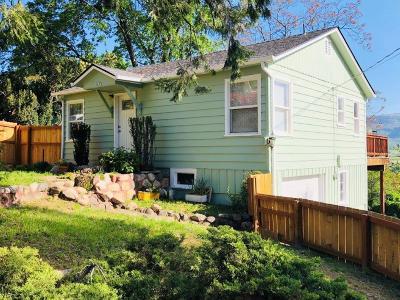 Ashland Single Family Home For Sale: 1146 Ashland Mine Road