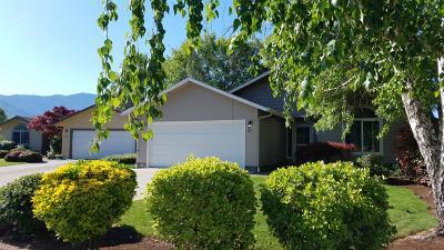 Grants Pass Single Family Home For Sale: 847 Golden Park Drive