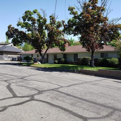 Grants Pass Single Family Home For Sale: 1315 SE Priscilla Lane