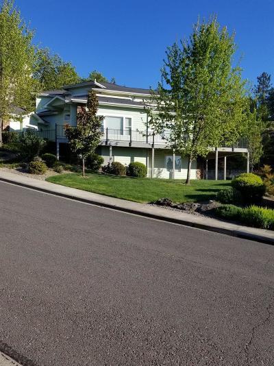Grants Pass Single Family Home For Sale: 2246 S Elderberry Lane