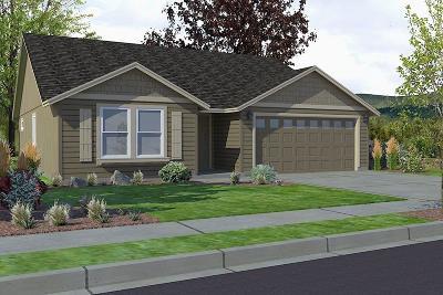 Medford Single Family Home For Sale: 3540 Durst Street